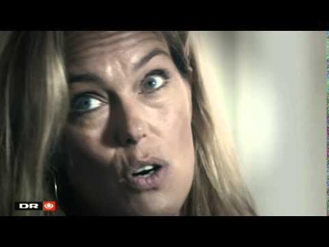 Renée Toft Simonsen: Angst tog livet af karrieren - 21Søndag