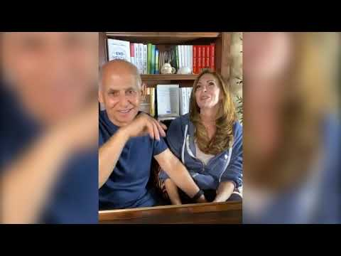 The 3 Secrets to a Happy Pandemic Relationship, with Dr. Daniel and Tana Amen