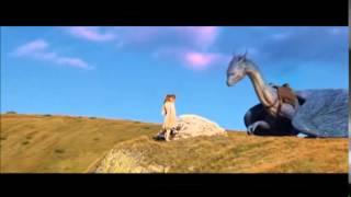 Eragon music vidéo