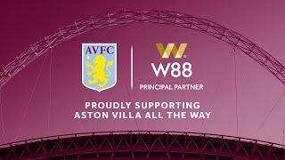 Aston Villa's Road to Wembley
