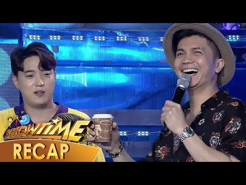 Funny and trending moments in KapareWho | It's Showtime Recap | March 25, 2019
