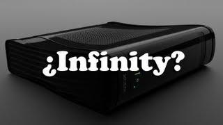¿Xbox... Infinity? ¿La consola no corre juegos usados?