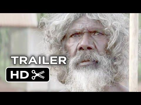 Charlie's Country Official Trailer #1 (2014) - Peter Djigirr Australian Outback Movie HD