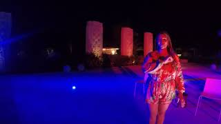 RIVIERA MAYA MEXICO JULY2018