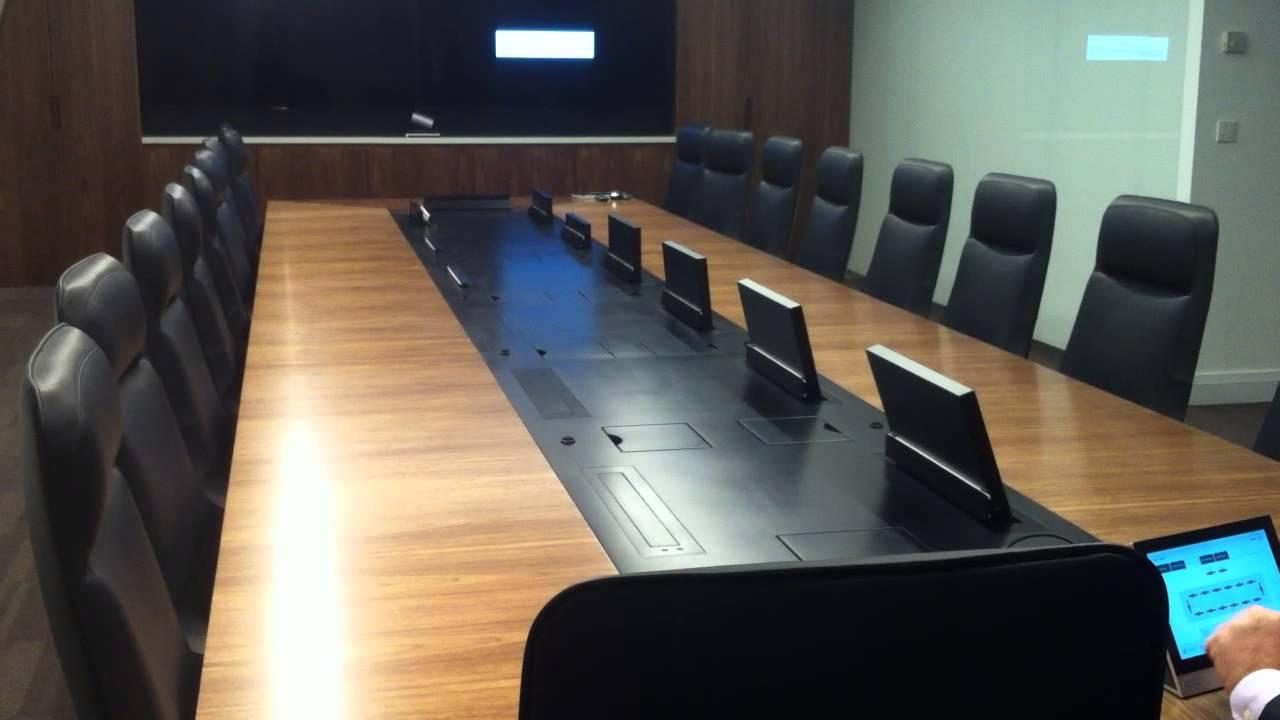 Boardroom Technology Youtube