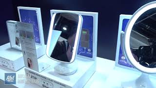 CES 2019 - iHome Beauty Mirrors