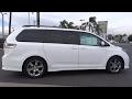 2011 Toyota Sienna used, Ontario, Corona, Riverside, Chino, Upland, Fontana, CA 2073957