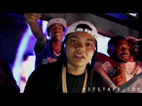 YOUNG M.A. PERFORMING