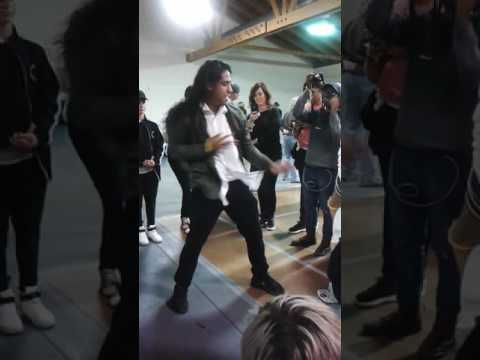 Les Twins SF Afterparty with Hidenori Ishige and  Ty Davis