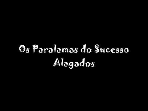 Alagados - Os Paralamas do Sucesso (Letra)