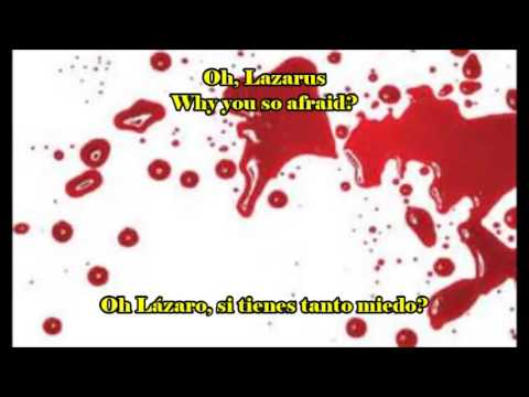 The Brothers- Blood On My Name Letra Español- Ingles