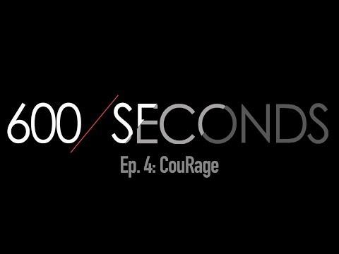600 Seconds Ep.4 Ft. Jack (CouRage) Dunlop