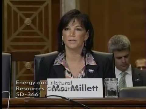 AK Rep. Millett Opening Statement to Senate Energy & Natural Resources Committee re: Legacy Wells