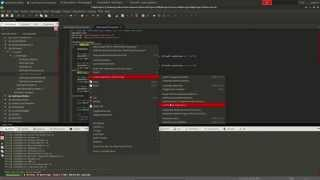 CodeLite as primary IDE for UE4 on Linux