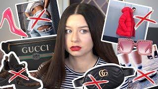 ANTYTRENDY 10 | Współczesna moda to ŻENADA!!!