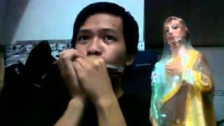Trông Cậy Chúa - Thánh ca Việt Nam - Harmonica phien ban 1
