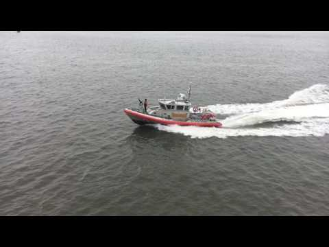 Staten island coast guard