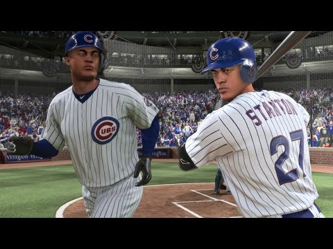 MLB The Show 16 Chicago Cubs Franchise - EP60 (2015 World Series) FINAL EPISODE!