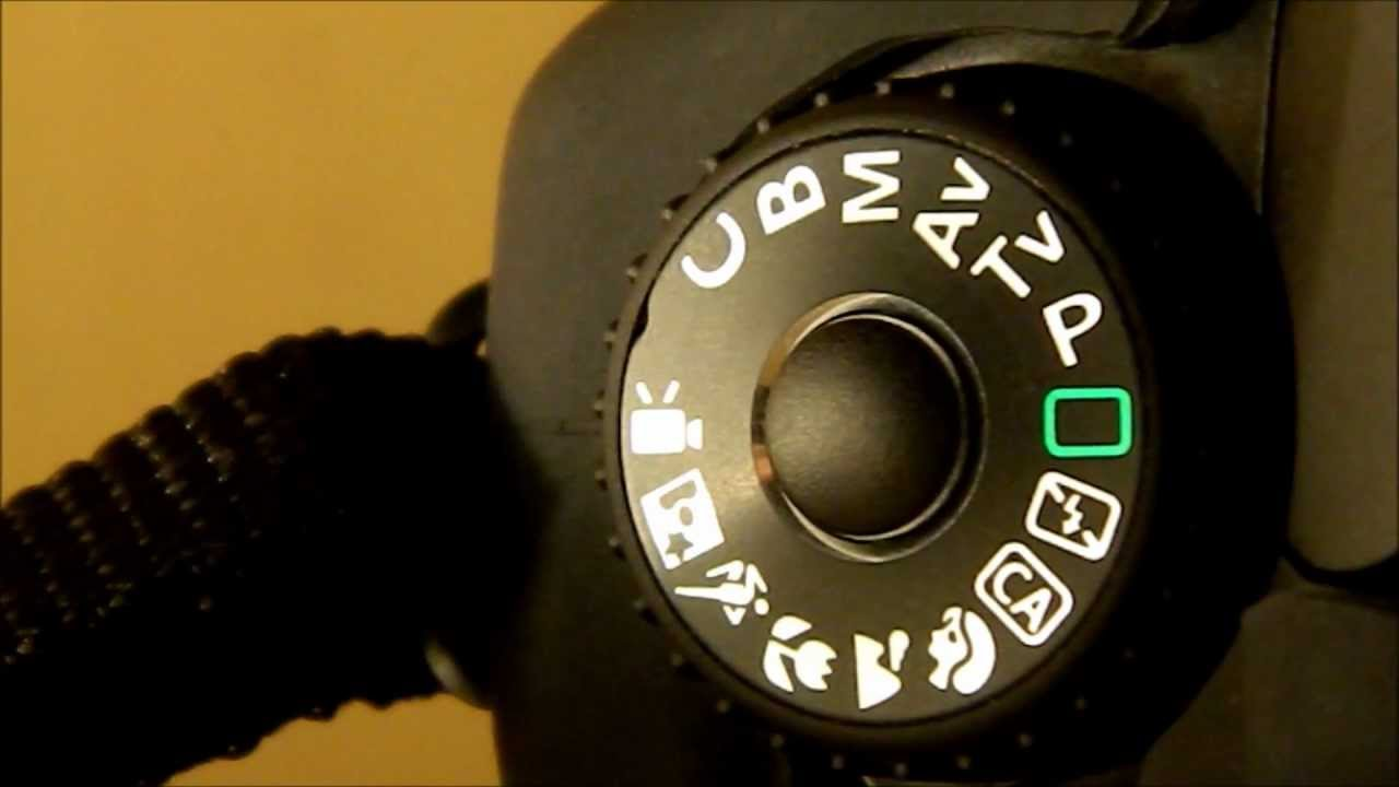 canon 60d mode dial tutorial basic tutorial video 2 youtube rh youtube com Canon 60D Busy Warning canon 60d video settings