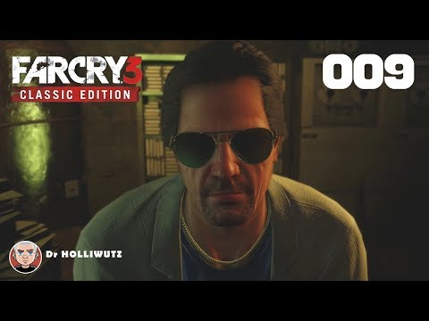 Far Cry 3 #009 - Ein Tritt ins Wespennest [XBOX] Let's Play Far Cry 3: Classic Edition