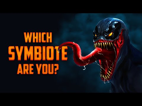 Which Symbiote Are You?