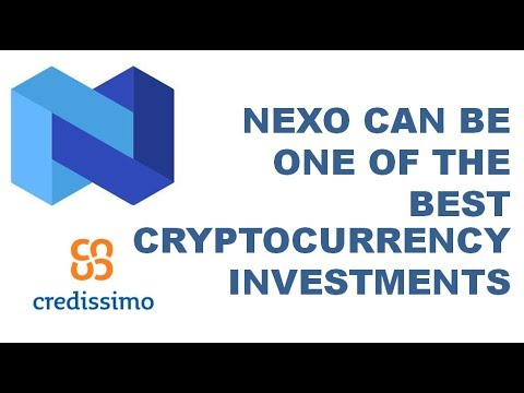 NEXO Coin Review | Why This Can Be One of the Best Coins to Invest In!!