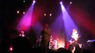 Heaven 17 - Temptation - Roundhouse 14/10/11