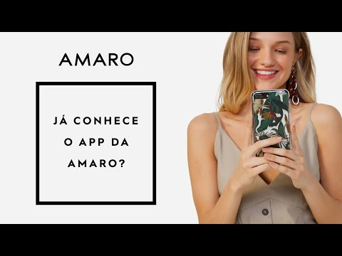 00d00f235 AMARO - Comprar Roupas da Moda Feminina Online – Apps bei Google Play