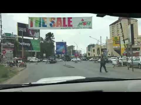 NAIROBI KENYA NASIB TOUR TRAVEL AGENCY
