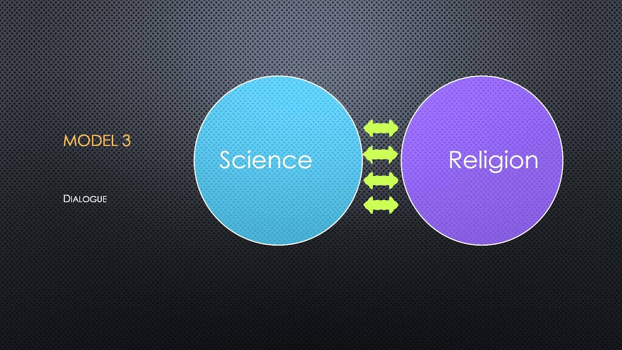 the relationship between science and religion