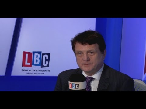UKIP Leader Gerard Batten Says House of Lords Needs to Go