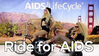 Ride for AIDS Mp3