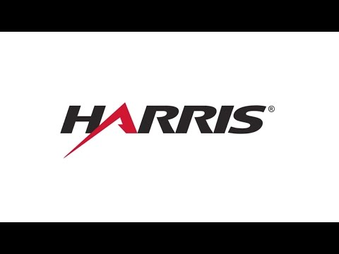 Harris Corporation - Weather Forecasts: From Space to Ground