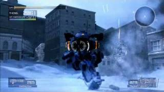 Lost Planet: Extreme Condition Xbox 360 Trailer - Official