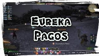 Final Fantasy 14 Eureka Pagos Leveling/Farming for exp
