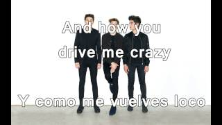 Enough about me - Forever in your mind (Traducido al español)