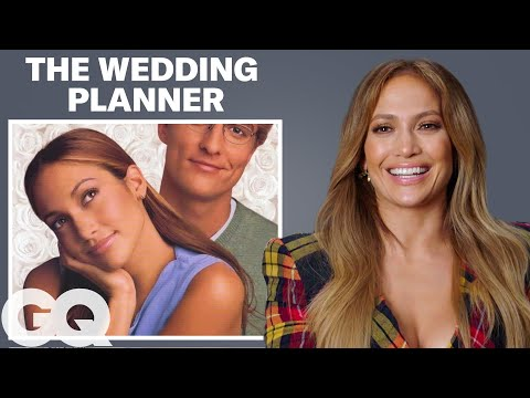 V Gomez - Jennifer Lopez Breaks Down Her Past Characters