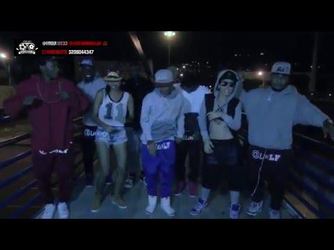 Salsa Choke: Soy Yo Nigga (Video Official) Los Farandulay - Urban Power - Mick Brigan, Ediw Klinger