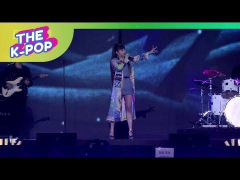PARK BOM 4:44 Dream Concert 2019 Fancam 190518 60P