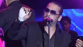 Persembahan Dato' Awie di Konsert Panggung 50 Anniversari, 30/09/17