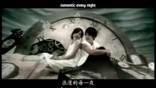 Genie Zhuo Wen Xuan 卓文萱 & Gary Cao 曹格 - Liang Shan Bo And Juliet English + Pinyin Subs