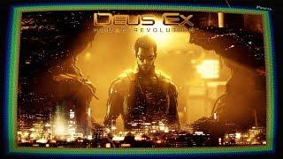 RazörFist Arcade: DEUS EX Human Revolution