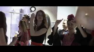 Открытие флагманского шоу рума ZODIAC