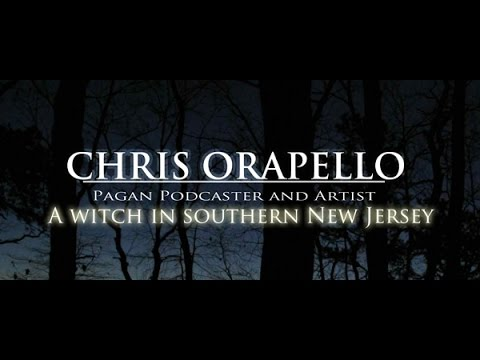 A Witch In Southern New Jersey