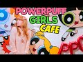 Powerpuff Girls Cafe in Tokyo |Japan's themed cafe in Shinjuku (finishing soon!)