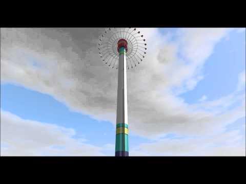 [Nolimits Coaster 2] Scripted Mondial Windseeker