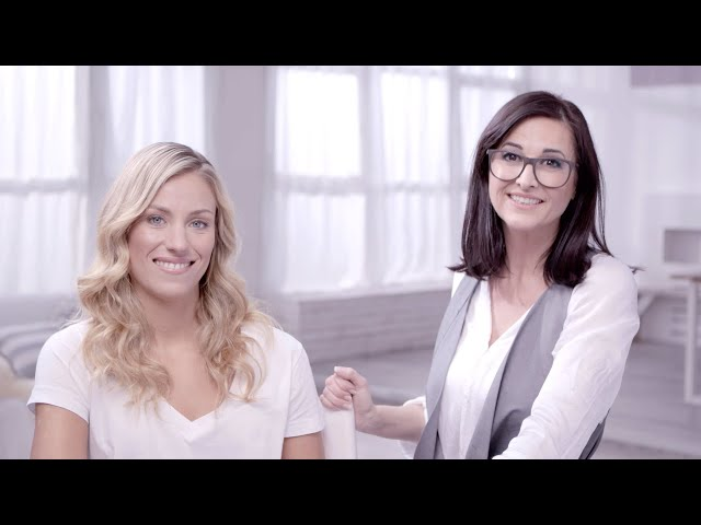 bareMinerals HOW TO: Naturally radiant day makeup with Angie Kerber
