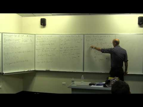 Lecture 16 (First-Price Auctions)