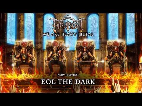 FEANOR - We Are Heavy Metal Full Album