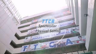 Publication Date: 2020-10-27 | Video Title: TTCA Spectacular Physical Sett